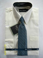 Boys Dress Shirt And Tie Listing1, Assorted Colors and Sizes