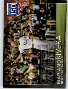 2019-Topps-Series-2-Greatest-Moments-GM-20-Black-299-MARIANO-RIVERA-Yankees