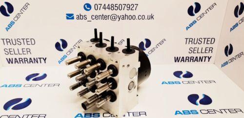 AUDI TT ABS PUMP 8J0614517B 10.0212-0225.4  Hydraulic Block