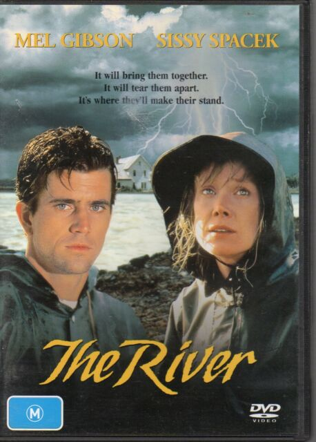 The River (DVD, 2013) #BC6