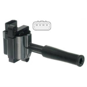 Ignition-Coil-Pack-Pencil-Module-GN10470-12B1-New-DELPHI