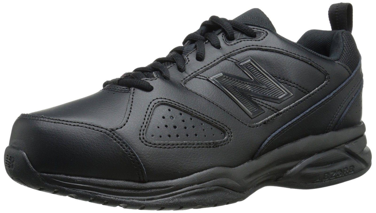 New Balance v2&v3 hommes noir MX623 v2&v3 Balance Cross-Training Chaussures Widths Available 9e69bd