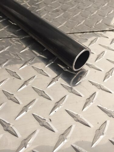 """3//4/"""" Bare Carbon Steel Schedule 40 Pipe x 55/"""" Long"""