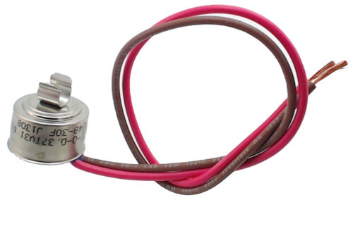 4387503 Defrost Thermostat for Whirlpool
