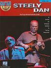 Guitar Play-Along: Steely Dan: Volume 84 by Hal Leonard Corporation (Paperback, 2009)
