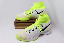 64a259db7c63 item 4 Nike Air Zoom Ultrafly HC QS Hard Court Tennis Shoes White Volt  819692-107 Men s -Nike Air Zoom Ultrafly HC QS Hard Court Tennis Shoes  White Volt ...