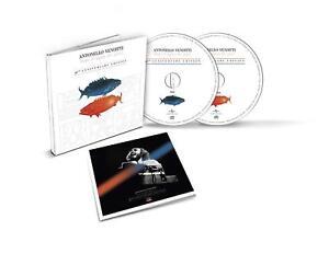 Venditti Sotto Il Segno Dei Pesci, 40° Anniversari  (2 CD)    LEGGI SOTTO
