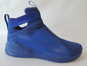 NEU Puma Fierce Strap Knit Women Gr. 40 Sneaker Schuhe Workout Schlupf 189886 03