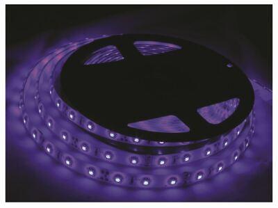 Fashion Style Nastro Di Luce 12v 300 Led 5m Con Psu Ip65 [g008pd] La Tecnologia Lr- Per Farti Sentire A Tuo Agio Ed Energico