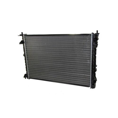 Motorkühlung THERMOTEC D7R025TT Kühler