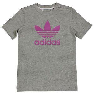 t-shirt adidas mädchen