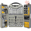 Performance-Tool-W1197-38-Piece-Compact-Tool-Set-with-Zipper-Case thumbnail 12