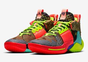 8fa6885b9248 Air Jordan WHY Not ZerO.2 All Star CI6875-300 0.2 Basketball Shoes ...