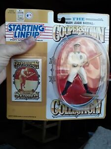 STARTING LINEUP 1994 HOF COOPERSTOWN COLLECTION - TY COBB DETROIT TIGERS