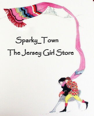 The Jersey Girl Store