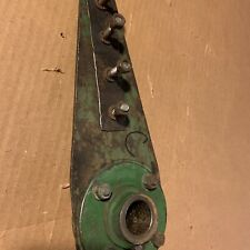 John Deere 5 Sickle Mower Good Bushing Box Amp Straps Z1046h Z868h Pitman Jd C