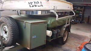 camper-trailers