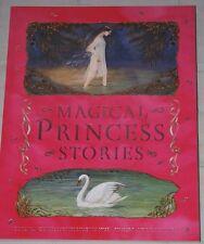 MAGICAL PRINCESS STORIES, Fairy Tales, Sleeping Beauty, Snow White, Swan Lake