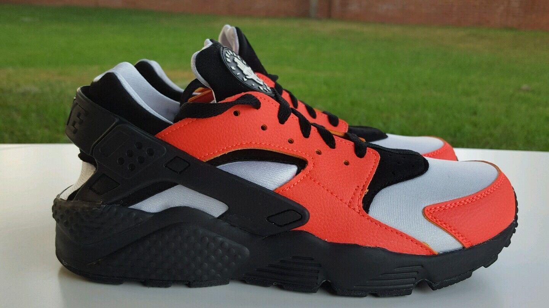 Nike air huarache lauf - - lauf 777330-994 größe 9. eafaed