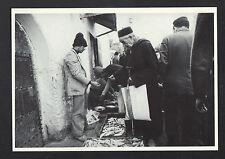 TETOUAN (MAROC) Marché aux POISSONS en 1971