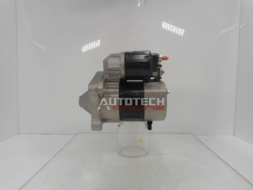 Anlasser Renault Scenic Thalia Nissan Kubistar 1.6 16V!