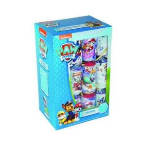 Christmas Crackers Cartoon.Details About Paw Patrol 12 Fun Christmas Crackers With Novelty Gift Kids Cartoon Nickelodeon