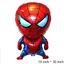 48-Pcs-Avengers-Birthday-Party-Supplies-Decorations-Superhero-Balloons-Set-U-S thumbnail 4
