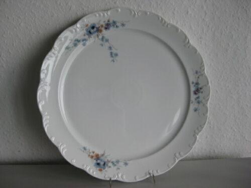 Rosenthal Monbijou Belvedere ♥ Kuchenplatte ♥ guter Zustand ♥ 31 cm