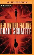 Harmony Black: Red Knight Falling 2 by Craig Schaefer (2016, MP3 CD, Unabridged)