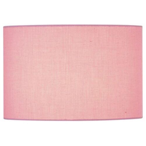 Moderne Fenda Mix /& Match Leuchtenschirm in pink