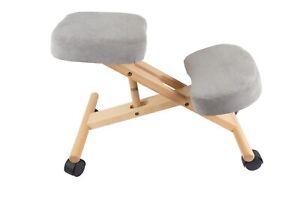 Sedia ergonomica inginocchiata | eBay