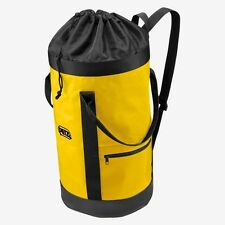 Fabric pack, remains upright sacco in tessuto autoportante BUCKET 35L PETZL