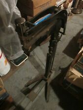 New Listingbostitch Foot Operated Floor Stapler Vintage Type Eh East Greenwich Ri Stitcher