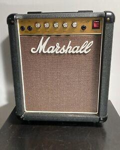 Rare-Vintage-Marshall-Lead-12-Guitar-Bass-Combo-Amp-Amplifier-1985-Celestion