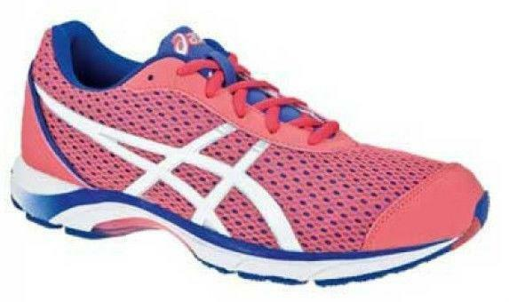 Womens ASICS Ayami-Illusion Hot Pink Trainers T2H6N 3501 Comfortable Seasonal price cuts, discount benefits