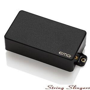EMG-85-Active-Humbucker-Pickup-Black-Solderless