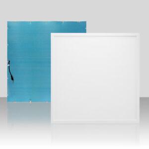 Details Zu Led Panel 62x62cm Deckenleuchte Rasterleuchte Pendelleuchte Odenwalddecke Flach