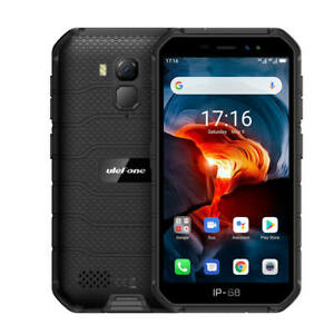 """Ulefone Armor X7 Pro 5"""" Android 10 Rugged Waterproof Fun Adventure Mobile Phone"""
