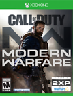 Call of Duty: Modern Warfare (Xbox One, 2019)