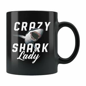 Shark Gift Shark Mug Shark Fan Gift Shark Lover Gift Shark Fan Mug Shark Lover