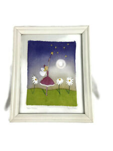 Framed Felicity Wishes Print By Emma Thompson Ebay