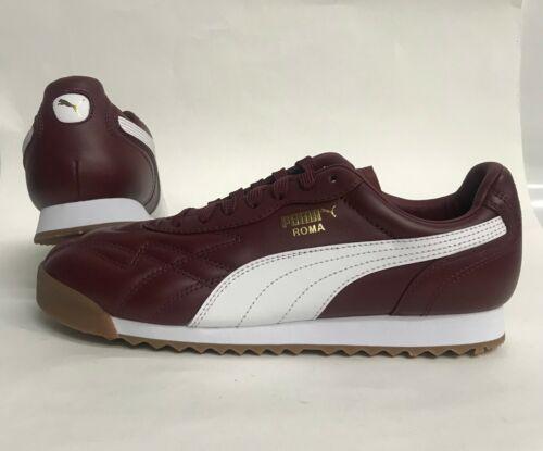 Anniversary 8 Sz Rome 02 366673 Nib Granatapfel Sneakers Herren Puma wqz477WaX