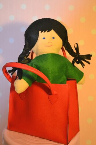 Kids Dolly Bag /& Accessories