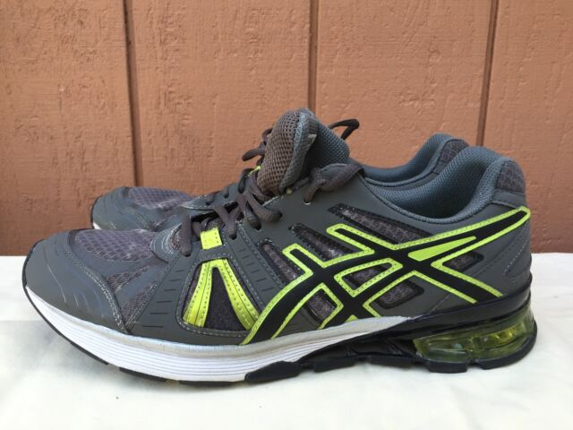 ASICS Men's Gel defiant 2 Training Shoes S527n 10.5