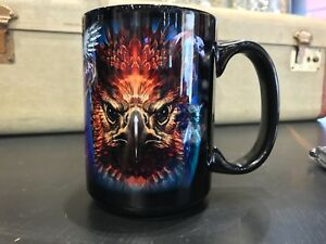 Creature Studios About Universal Wizarding Harry Potter Multi Details New Mug World Ceramic fyb7g6