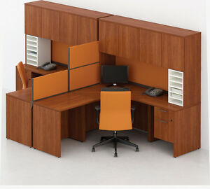 Options Modern Office Workstation