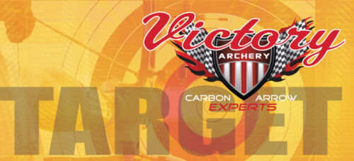 SHAFTS 12pk .166 VICTORY ARCHERY-VAP 3D//FIELD //HUNTING SHOK INSERTS INCLUDED!