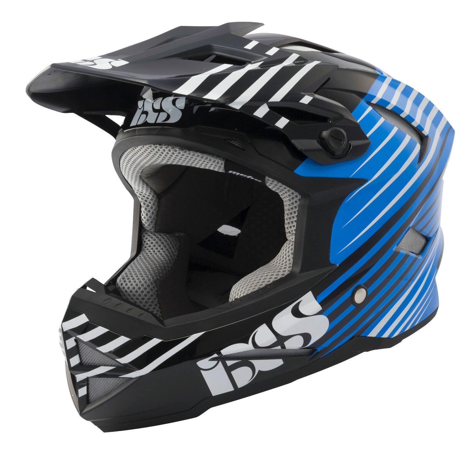 PVP  IXS Metis Slide Casco Ciclismo Downhill DH MTB Helmet XL 61-62 cm