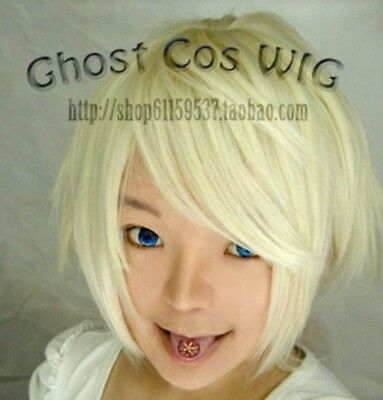 hot Sell 16 color new fashion short layered Party cosplay wig free free shipping