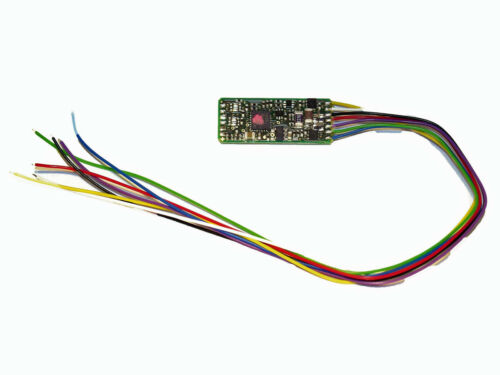 Fleischmann 686403 Funktionsdecoder mit RailCom